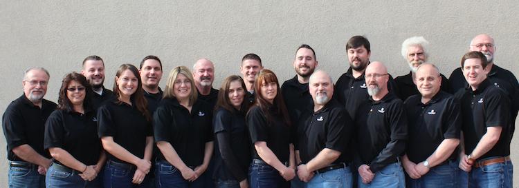 Sharpsville-Container-Team