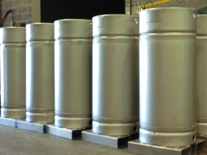 DOT Pressure Vessels and Containers
