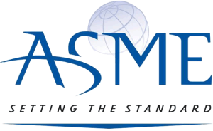 American Society of Mechanical Engineers Logo