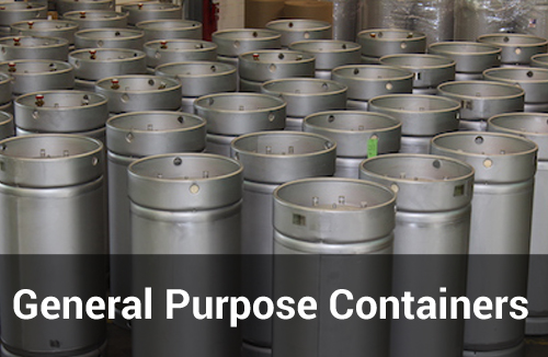 general purpose containers sharpsville container and vessel
