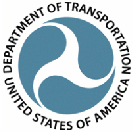 United States Department of Transportation Logo